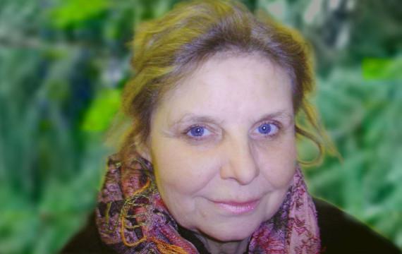 Cirsten Tatjana Eckhardt