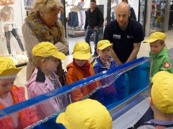 Besuch Ausstellung Meer erleben (1)