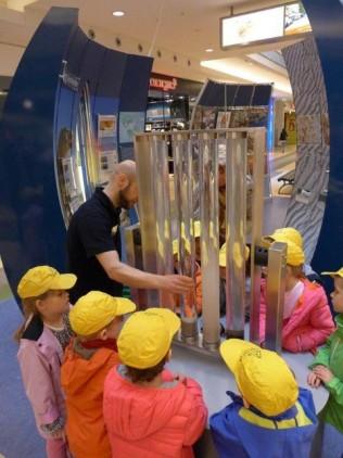 Besuch Ausstellung Meer erleben (2)