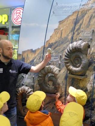 Besuch Ausstellung Meer erleben (3)