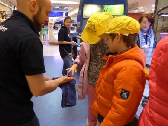 Besuch Ausstellung Meer erleben (5)